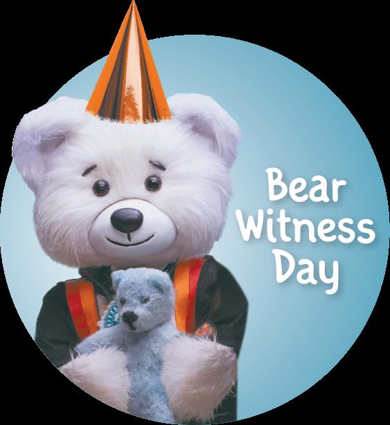 Bear Witness Day