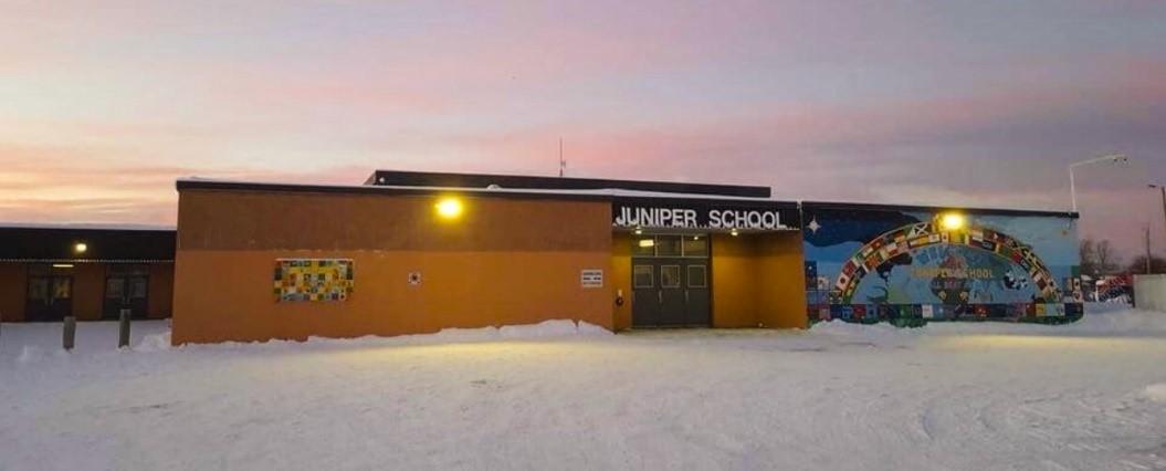 Juniper School