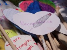 Reconciliation <3 (Rideau Hall)
