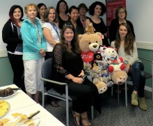 BC Teacher's Federation supports Jordan's Principle May 10, 2016