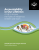 Accountability in Our Lifetime: A Call to Honour the Rights of Indigenous Children and Youth