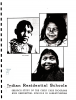 Indian Residential Schools, Report by George Caldwell